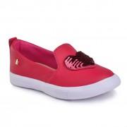 Pantofi Fete BIBI Agility Mini Roz