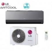 LG CLIMATIZZATORE CONDIZIONATORE SMART INVERTER LG SERIE ARTCOOL AM09BP R410 Wi-Fi CLASSE A++ 9000 BTU