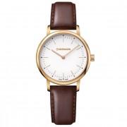 Wenger Urban Classic Lady Reloj de cuarzo acero inoxidable