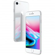 iPhone 8 Plata