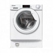 Candy CBWM712DS CBWM 712D-S Integrado Carga frontal 7kg 1200RPM A+++ Color blanco lavadora
