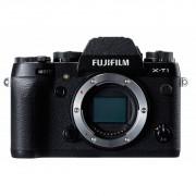 Fujifilm Híbrido Fujifilm X-T1 Sin objetivo Negro