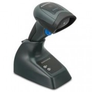 DATALOGIC QUICKSCAN MOBILE 2D NERO-433MHZ KIT USB CON BASE