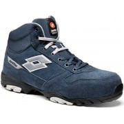 SCARPA ANTINFORTUNISTICA - LOTTO - FLEX 800 MID
