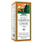 DR CAGNOLA(AEFFE) Sciroppo Lumache Originale 150