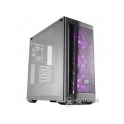 Carcasa PC Cooler Master MasterBox MB511 RGB, negru