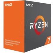 YD170XBCAEWOF - AMD AM4 Ryzen 7 1700X, 8x 3.40GHz, boxed