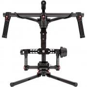 DJI Ronin - триосен стабилизатор и държач за камери (черен)