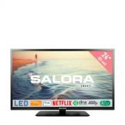 Salora 24HSB5002 HD Ready Smart LED tv