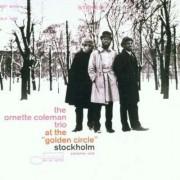 Ornette Coleman - At Golden Circle V.1 (0724353551827) (1 CD)