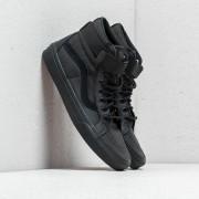 Vans Sk8-Hi Reissue (Leather) Ballistic/ Black