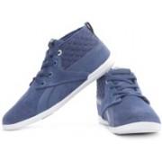 REEBOK Classics Royal Chukka Focus Lp Sneakers For Men(White, Blue)