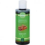 Topvet Professional Bio ulei de masaj scortisoara 200 ml