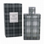 Burberry Brit for Him Eau de Toilette para homens 50 ml