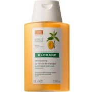 Klorane (Pierre Fabre It. Spa) Klorane Shampoo Mango 100 Ml