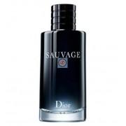 Christian Dior Sauvage eau de toilette 100ML spray vapo