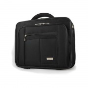 Geanta laptop Natec Boxer 15.6 inch neagra