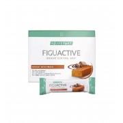 Figu Active блокче с вкус на нуга - 6х60г