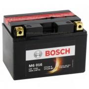 Bosch YT12A-4/YT12A-BS 12V 11Ah 160A AGM bal+ motorkerékpár akkumulátor - 511901014