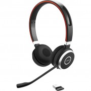 Jabra Evolve 65 MS Stereo Draadloze Office Headset