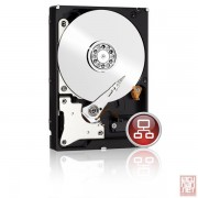SATA3 WD Red 8TB WD80EFZX, 5400rpm, 128MB, NAS Hard Drives