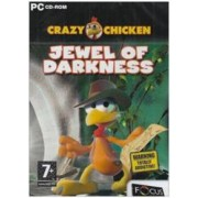 Apex Crazy Chicken Jewel of Darkness PC CD,