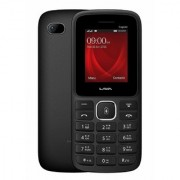 Lava Captain K2 Dual Sim Mobile With 1750 mAh Battery/Digital Camera/Torch And FM With Recording Option