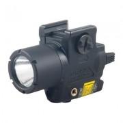 Streamlight Tlr-4 Weapon Light