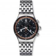Reloj Swatch YVS419G-Plateado