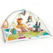 Бебешка активна гимнастика Into the Forest Deluxe Gymini, 0794461