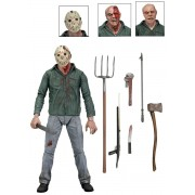 Figurină Friday the 13th - Part 3 Ultimate Jason - NECA39702