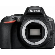 Aparat Foto DSLR Nikon D5600 Kit AF-P 18-55mm VR Black
