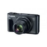 PowerShot SX730 HS Appareil-photo compact 20.3MP 1/2.3 CMOS 5184 x 3888pixels Noir