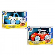 Ginmar cartoon wheel auto