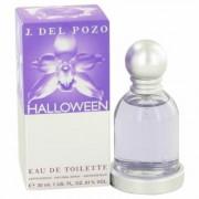 Halloween For Women By Jesus Del Pozo Eau De Toilette Spray 1 Oz