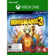 BORDERLANDS 3 - XBOX ONE - XBOX LIVE - MULTILANGUAGE - WORLDWIDE