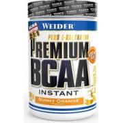 Premium BCAA plus Glutamine Weider 500g