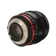 85mm T1.5 AS IF UMC VDSLR (Samsung)