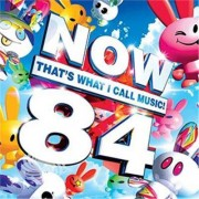 Video Delta Now That's What I Call Music! - Vol. 84-Now That's What I Call Music! - CD