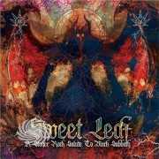 Video Delta Various Artist - Sweet Leaf - A Stoner Rock Salute To Black - CD