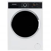Masina de spalat rufe Heinner HWM-V7414A+++, 7 Kg, 1400 RPM, Clasa A+++, Display Digital, Sistem Eco Logic, 60 cm, Alb