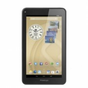 "PRESTIGIO MultiPad Thunder 7.0i - 7"", Dual-Core 1.2GHz, 1GB, 8GB - negru RS125015691"
