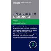 Oxford Handbook of Neurology by Hadi Manji & Sean Connolly & Neil K...