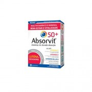 Absorvit Vitaminas 50+