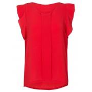Fashionize Top Roezel Rood