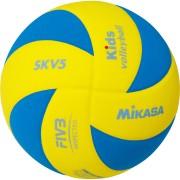 Волейболна топка Mikasa SKV5-YBL