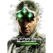 Tom Clancy's Splinter Cell Blacklist Ultimatum Edition Ps3