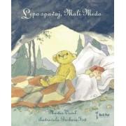 Slikovnica Lepo spavaj, Mali Medo - M. Vadel