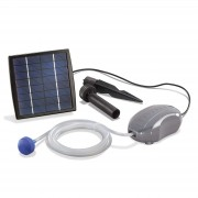 Solar pond ventilator SOLAR AIR-S