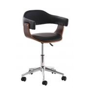 PAAL Office Furniture Bürostuhl Brügge-schwarz